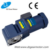 Motor da engrenagem do anjo da C.A. da fase monofásica micro (25W-180W)