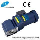 Motor da engrenagem do ângulo da C.A. da fase monofásica micro (25W-180W)