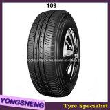 Fait dans le pneu radial neuf bon marché 165/65r13 de voiture de tourisme de constructeur de pneu de la Chine avec des certificats