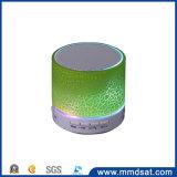 Altavoz sin hilos bajo portable colorido de A9 mini Bluetooth