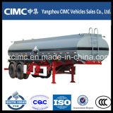 トレーラーの製造業者の燃料タンクのトレーラーを半半導く中国