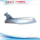 Mattchrom-Überzug-Plastikteile