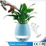 La musica ricaricabile astuta di Bluetooth di fabbricazione della Cina pianta il Flowerpot