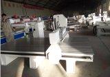 Tipo máquina de madera del disco del Atc de Ql-M25 Jinan del ranurador del CNC