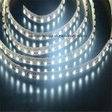 최신 판매 백색 SMD3528 9.6W/M 유연한 LED 지구 빛