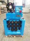"""Quetschverbindenmaschine des Screen-Digital-2 """" industriellen hydraulischen Schlauch-6s"""