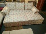 نسيج أريكة، كرسي أريكة، أريكة السرير، والتخزين وظيفة صوفا (8002)