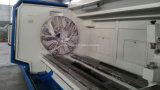Double Chuck를 가진 Qk1335 CNC Lathe Machine Tool