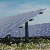 sull'impianto di ad energia solare di griglia