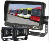 ソニー700 Tvl RVのバスカメラが付いているシステムを逆転させるMutifunctional OSDメニューカメラ