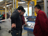 セリウムの証明書が付いているゴム製加硫の出版物機械