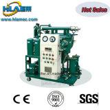 Dispositivo usado filtro del purificador del aceite aislador de Italia de la alta precisión del Svp