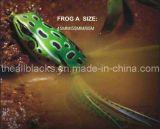 Удящ прикорм - прикорм удя снасти трудный - рыболовные принадлежности - прикорм лягушки - 66901
