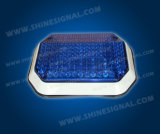 Luz do diodo emissor de luz da ambulância da superfície da cena de Primeter (S12)