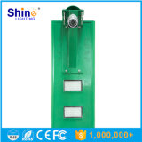 LED Solar Street Light met Camera Monitoring System