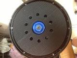 1250W elektrische Veranderlijke Drywall van het Poetsmiddel van de Muur van de Snelheid Schuurmachine