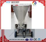 Machine de construction de bâtiments du principal 1/machine de pulvérisation