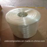 14.5%粗紡糸にすることの上のZro2満足な2400tex Arのガラススプレー