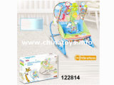 음악 (1061901)를 가진 가장 새로운 아기 그네 의자