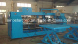 Double-Head Semi-Automatic Carton Box Stitcher
