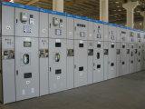 Apparecchiatura elettrica di comando ad alta tensione per il trasformatore di potere