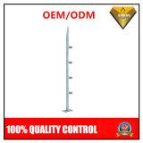 ステンレス鋼の柵は家のプロジェクト(JBD-B62)のための最もよい価格と製造する