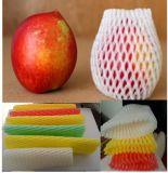 Фабрики крышка сети упаковки предохранения от плодоовощ пены сразу цветастая EPE