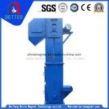 Elevatore di benna del cemento del TD per il sistema di movimentazione dei materiali