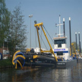 Bagger Kx-200 für Sand-Aushöhlung