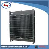 Mtaii-G2a: Radiatore dell'acqua per il motore diesel di Schang-Hai