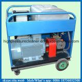 22kw Oppervlakte 500bar die de Elektrische Wasmachine van de Hoge druk schoonmaken