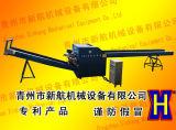 Molino Sbj800 de la fibra de la cortadora de la fibra de la esponja