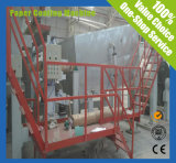 Equipo que convierte de papel del recibo termal de Qingdao