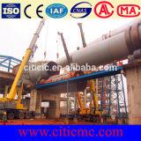 시멘트 & 석회 생산 공장 선을%s Citic Hic 회전하는 킬른