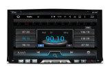 Autoradio stereo di percorso di GPS dell'automobile dell'automobile DVD 2DIN del Android 5.1 di Quadcore di lettore DVD di BACCANO universale del doppio