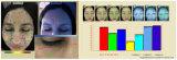Equipamento mágico da análise da pele do espelho