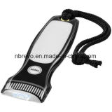Linterna plana magnética del PVC LED (RS7000)