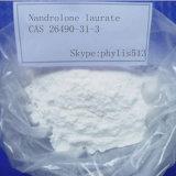 Prohormones Nandrolone-Laurat-pharmazeutische Produkte für Bodybuilding 26490-31-3