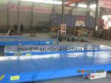 Batterieleistung-Schienen-Karre für Ladung-Übertragung (KPX-50)