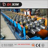Dx 980 Steel Floor Deck Roll formando máquina