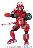 Transformator-Serien-Entwerfer-Wanderer-Roboter 201PCS blockt Spielwaren