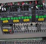 Alto rendimiento de la máquina totalmente automática Caja de Strapping