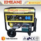 générateur silencieux portatif triphasé de l'essence 2kw
