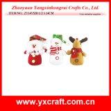 ファブリック昇進のギフトのクリスマスのおもちゃ(10000以上のデザイン)の試供品