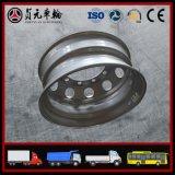 Оправы колеса тележки высокого качества для колеса Zhenyuan (22.5*6.75)