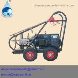 Máquina de alta presión de la limpieza del suelo del precio bajo del producto de limpieza de discos