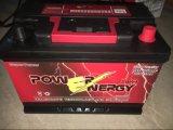 Bateria de carro livre da manutenção de DIN57531mf 12V75ah