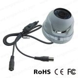 câmera elevada da abóbada de Ahd IR da prova do vândalo da definição 1080P
