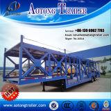 Heavy Duty Transporte Alquiler Semi-remolque, venta caliente del remolque del camión