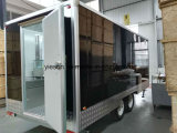 Bestelwagen van het Voedsel van de Douane van Yieson de Mobiele